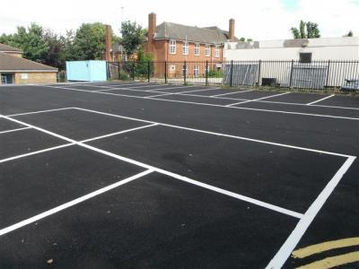 Holy Trininty School, Gravesend